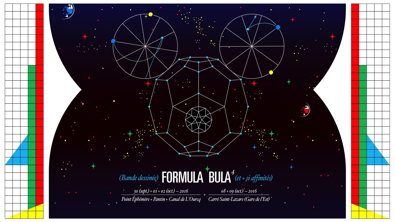 FORMULA BULA 2016