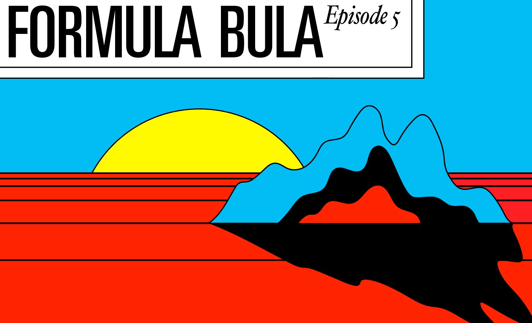FORMULA BULA 2017