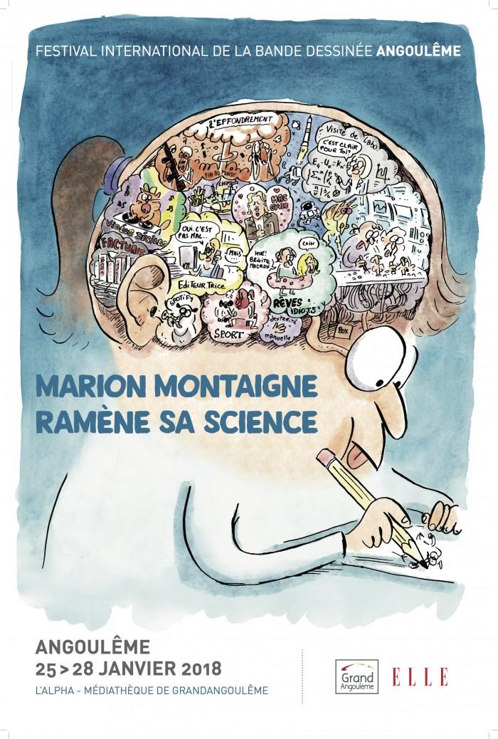 ©Marion Montaigne